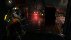 Dead Space 3 Log Location 6 Chapter 11 Image2