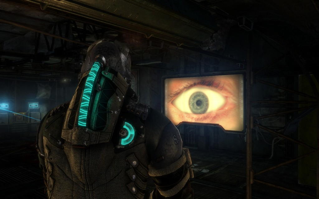 Dead Space 3 Log Locations Chapter 14