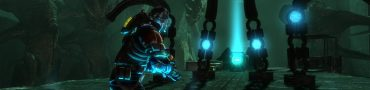 Artifact Locations Chapter 17 Dead space 3