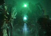 Log Locations in Dead Space 3 Chapter 17