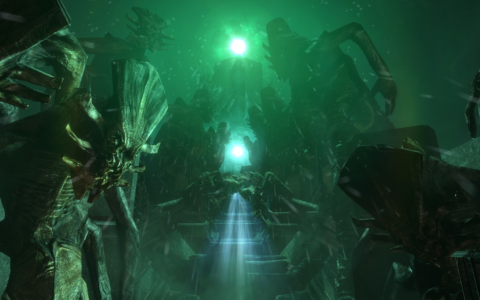 Dead Space 3 Chapter 17 Log Locations Gosunoob Com Video