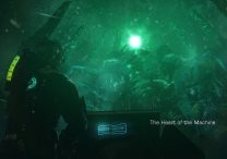 Log Locations Dead Space 3 Chapter 18