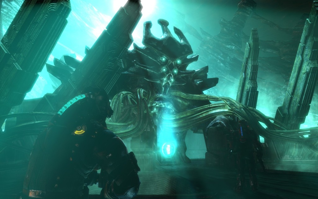 Dead Space 3 Final Artefact Location