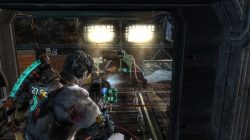 Log 1 Location Chapter 8 Dead Space 3 Image4