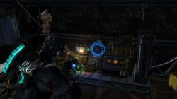 Log 1 Location Chapter 8 Dead Space 3 Image5