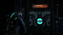 Log 1 Location Dead Space 3 Chapter 5 Image1