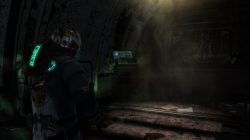 Dead Space 3 Log 2 Location Chapter 4 Image1