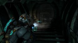 Dead Space 3 Log 2 Location Chapter 5 Image1