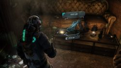 Dead Space 3 Log 3 Location Chapter 4 Image1
