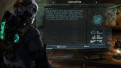 Dead Space 3 Log 3 Location Chapter 4 Image2