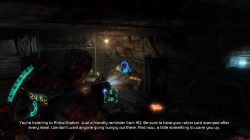 Log 3 Location Chapter 8 Dead Space 3 Image3
