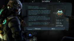 Dead Space 3 Log 3 Location Chapter 5 Image4