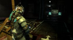 Dead Space 3 Log 3 Location Chapter 5 Image1