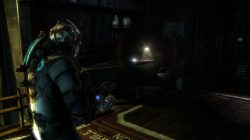 Dead Space 3 Log 3 Location Chapter 5 Image2