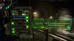 Dead Space 3 Log 4 Location Chapter 4 Image2
