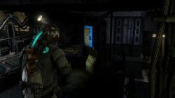 Dead Space 3 Log 4 Location Chapter 4 Image1
