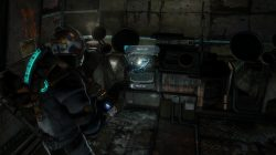 Dead Space 3 Log 7 Location Chapter 5 Image4