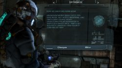 Dead Space 3 Log 7 Location Chapter 5 Image5