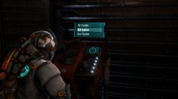 Log Location Dead Space 3 Chapter 6 Image1