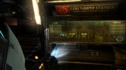 Log Location Dead Space 3 Chapter 6 Image2