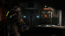 Log Location Dead Space 3 Chapter 6 Image3