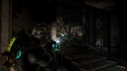 Log Location Dead Space 3 Chapter 6 Image4