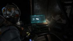 Log Location Dead Space 3 Chapter 6 Image5