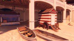 Bioshock Infinite Voxophone 1 Battleship Bay