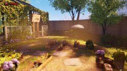 Bioshock Infinite Voxophone 3 Welcome Center