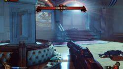 Bioshock Infinite Voxophone 4 Battleship Bay