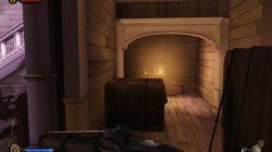 Bioshock Infinite Voxophone 5 Battleship Bay