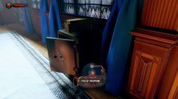 Bioschock Infinite Voxophone Welcome Center