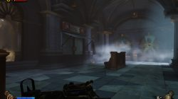 Bioshock Infinite Kinetoscope Monument Island Gateway
