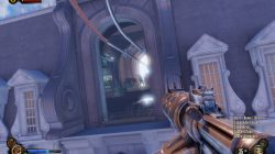 Bioshock Infinite Voxophone Monument Island Gateway