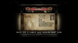 Bioshock Infinite Voxophone Welcome Center