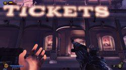 Bioshock infinite kinetoscope locations chapter 9.1