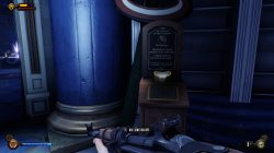 Bioshock infinite kinetoscope locations chapter 9.3