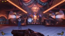 Bioshock infinite kinetoscope soldiers field