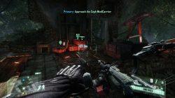 Crysis 3 datapad mission 5