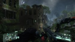 Crysis 3 datapad mission 5