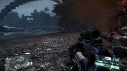 Crysis 3 datapad mission 6