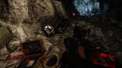 Crysis 3 datapad mission 7
