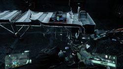 Crysis 3 mission 4 datapad