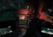 Crysis 3 mission 4 nanosuit upgrades