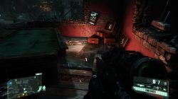 Crysis 3 mission 4 nanosuit upgrades