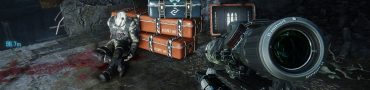 Crysis 3 mission 6 nanosuit upgrade