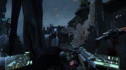Crysis 3 mission 6 propaganda poster