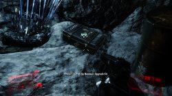 Crysis 3 mission 7 nanosuit upgrade
