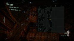 Crysis 3 mission 7 propaganda poster