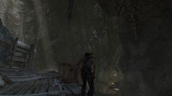 Tomb Raider Firestarter challenge